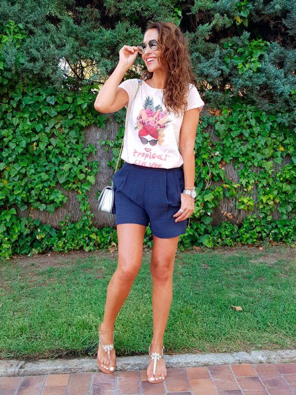 0715c5b0c Tras la pista de Paula Echevarría | paula | Fashion, Outfits y ...