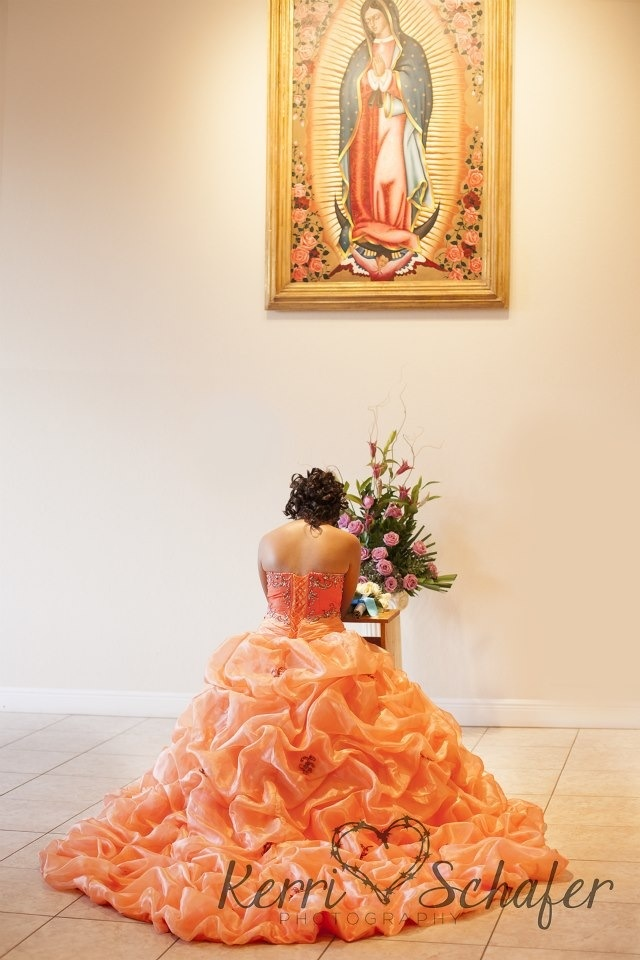 Quinceanera & Best 47 Jennyu0027s Quinceañera images on Pinterest | Receptions Sweet ...