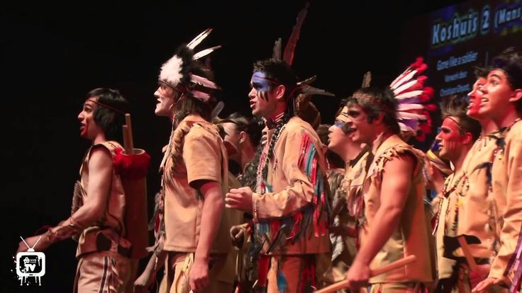 NWU-Pukke sêr highlights 2011 - Veritas