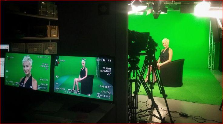 Lise Kerverdo évoque avec nous ses émissions ainsi que ses projets !