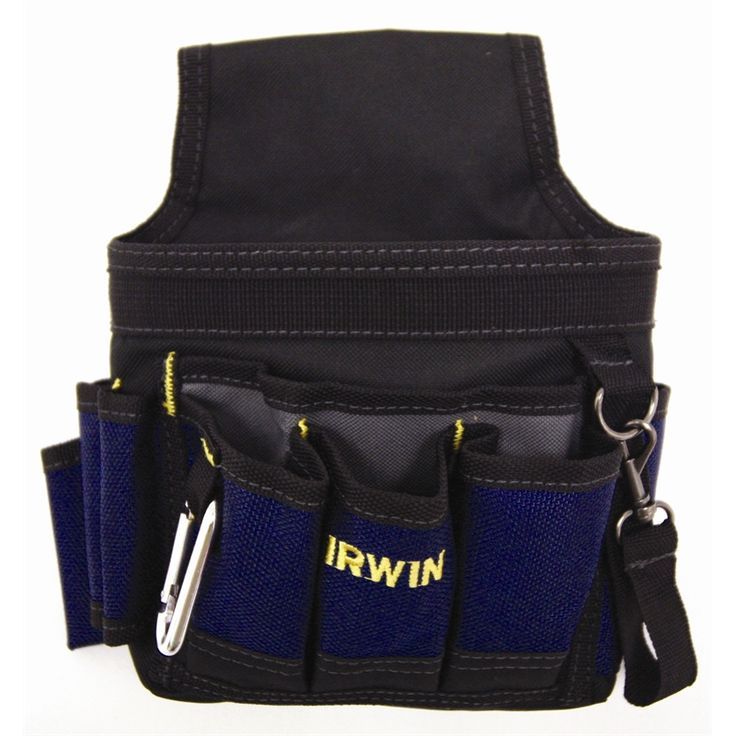 the 25 best ideas about electrician tool pouch on