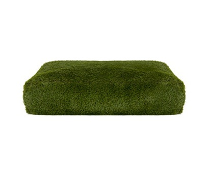 Artificial Grass Floor Cushion from Weylandts