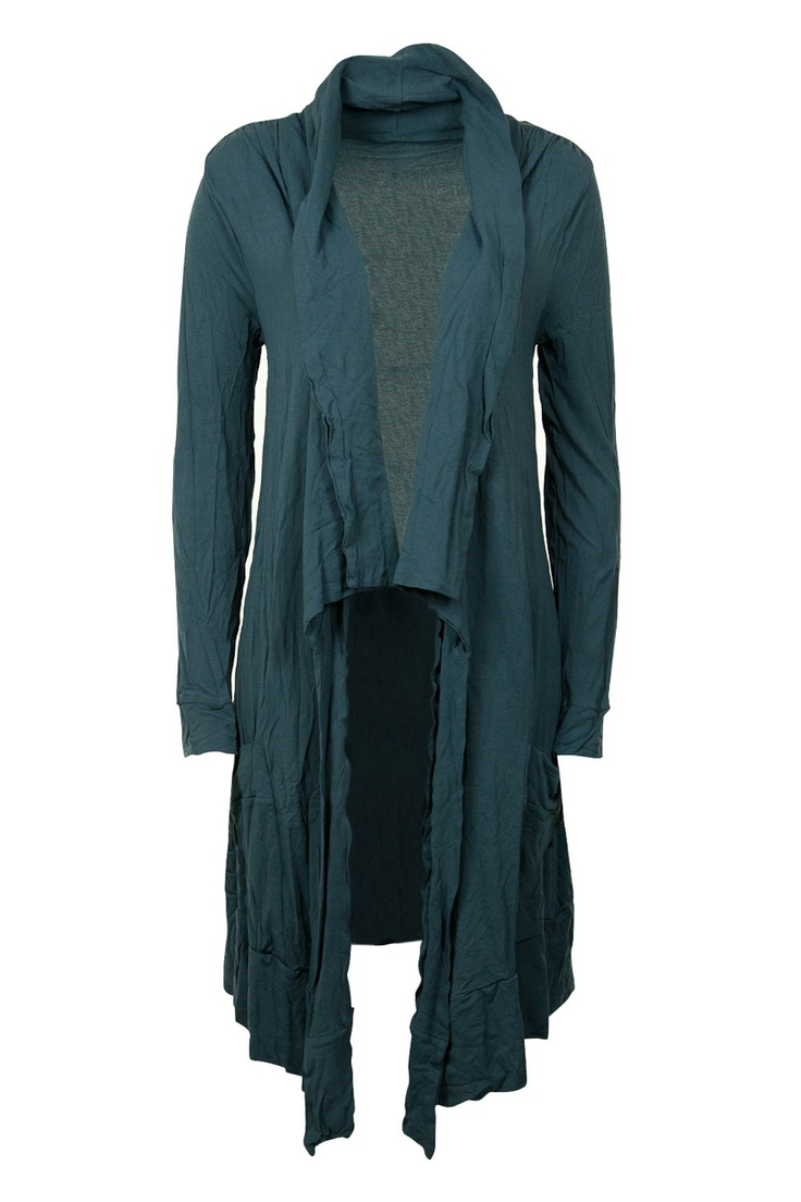 Metalicus clothing Aileen L/S Cardigan - Womens Cardigans - Birdsnest Online Store