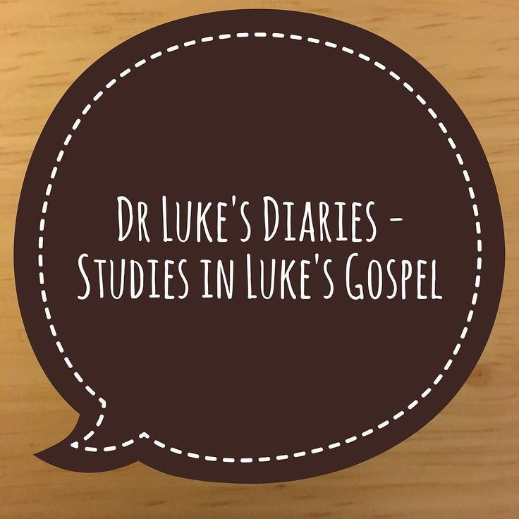Podcast - Luke's Gospel - Luke 4 - Jesus is thrown out of Nazareth  #Luke #Gospel #Bible #Jesus  http://ift.tt/2pdREtH