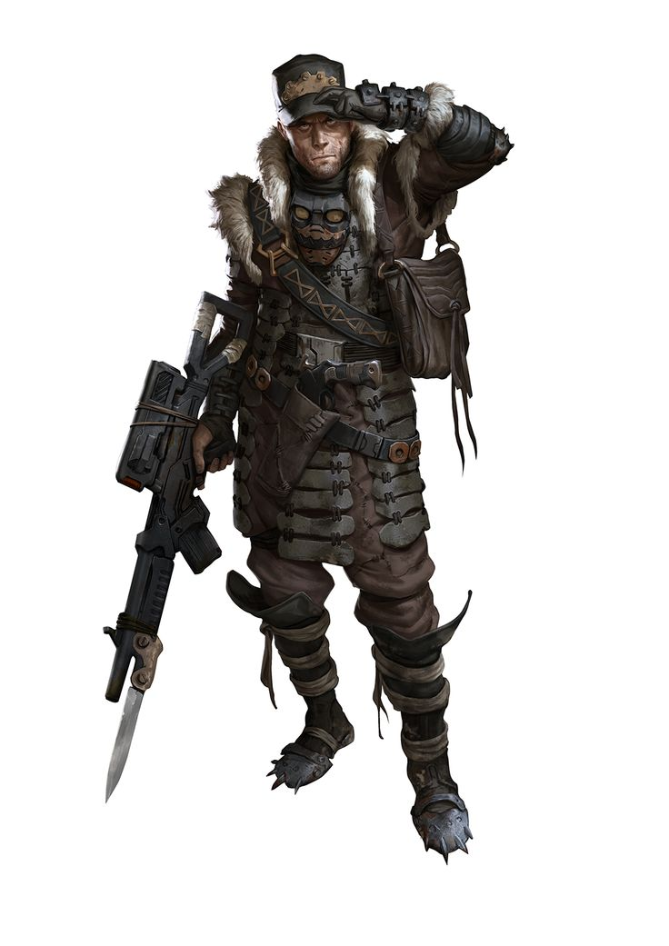Enemoi by Marko-Djurdjevic soldier fighter armor clothes clothing fashion player character npc | Create your own roleplaying game material w/ RPG Bard: www.rpgbard.com | Writing inspiration for Dungeons and Dragons DND D&D Pathfinder PFRPG Warhammer 40k Star Wars Shadowrun Call of Cthulhu Lord of the Rings LoTR + d20 fantasy science fiction scifi horror design | Not Trusty Sword art: click artwork for source