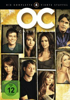 O.C. California [Staffel 4] <3