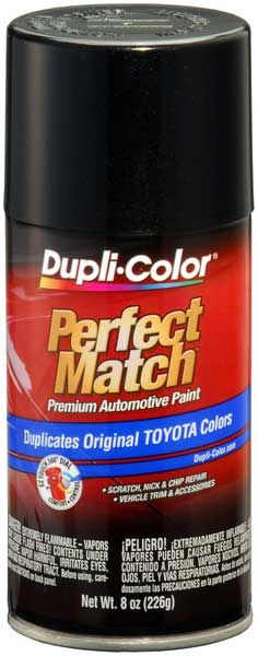 Scion & Toyota Black Mica Auto Spray Paint - 209 2000-2014: Dupli-Colors Black Mica Auto Touch-Up Spray… #CarParts #AutoParts #TruckParts