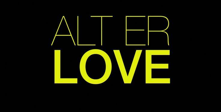 ALT ER LOVE
