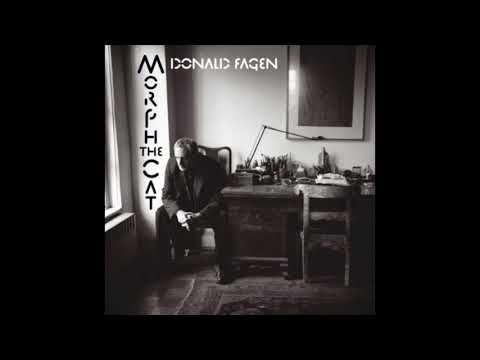 Donald Fagen - Morph the Cat (2006) Full Album - YouTube