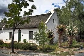 McGregor, South Africa