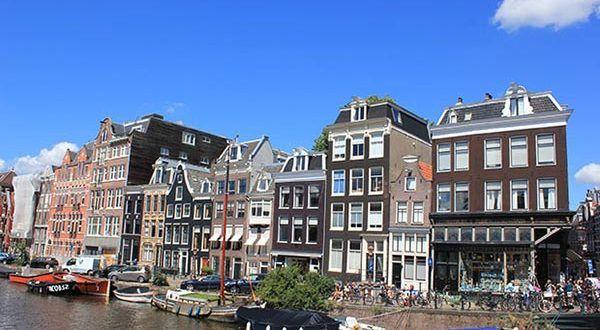 Se avete quattro giorni Amsterdam è la città perfetta   Alpi Fashion Magazine