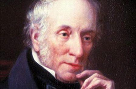 William Wordsworth - studied at St. John's College, Cambridge