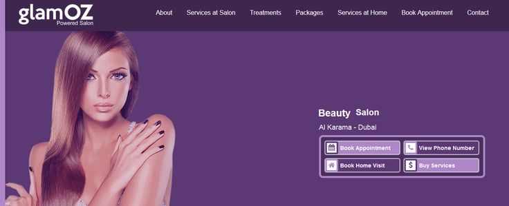 Glamoz is the online destination to find and book beauty & wellness services and salons. Looking for the best Salon in Al Karama in Bur Dubai of Dubai? Then, welcome to Glamoz! Just scroll through to find the list of packages and services, or to book an appointment at https://www.glamoz.ae/dubai/beauty-salon-hair-spa-bur-dubai