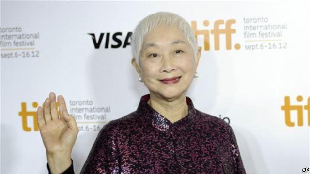 Old Asian Actors 33