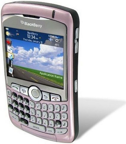 Blackberry Curve 8310 Unlocked Phone with 2MP Camera, QWERTY Keyboard and GPS - No Warranty - Pink - For Sale Check more at http://shipperscentral.com/wp/product/blackberry-curve-8310-unlocked-phone-with-2mp-camera-qwerty-keyboard-and-gps-no-warranty-pink-for-sale/