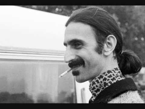 Frank Zappa 1968 11 08 King Kong