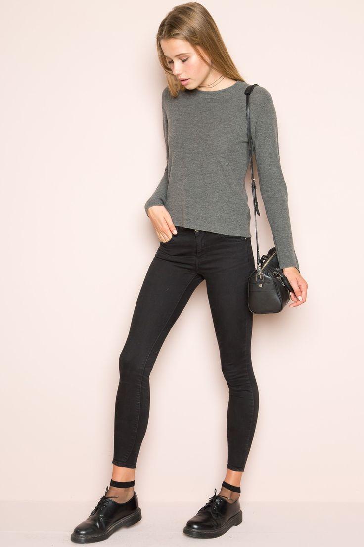 Brandy ♥ Melville   Ali Sweater - Clothing