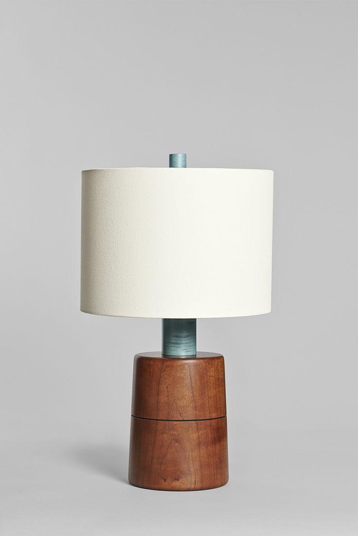 pletz lamps nyc / sherman