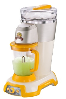 Cordless Frozen Concoction Maker<3