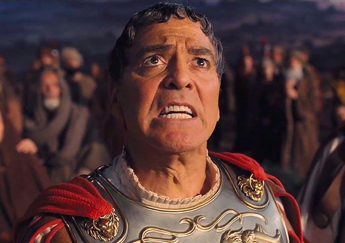 Vídeo con el tráiler de '¡Ave, César!', nueva película de los hermanos Coen. Fecha de estreno, reparto, sinopsis y opiniones sobre ¡Ave Césa...
