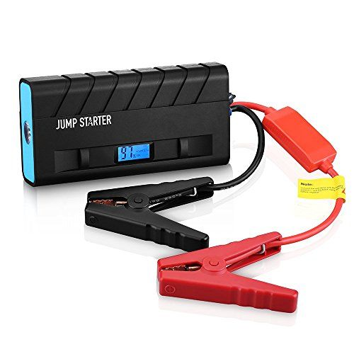 [$67.99 save 15%] #LightningDeal 66% claimed: Pictek Jump Starter(600A Peak/ 13600mAh)3-in-1 Car Booster Mobile... https://www.lavahotdeals.com/ca/cheap/lightningdeal-66-claimed-pictek-jump-starter600a-peak-13600mah3/245483?utm_source=pinterest&utm_medium=rss&utm_campaign=at_lavahotdeals&utm_term=hottest_12