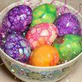 Таких яиц точно ни у кого не будет