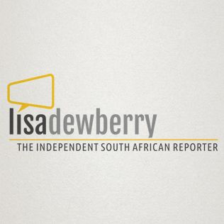 Lisa Dewberry, local journalist - Copyright Red Ninja Design Studio