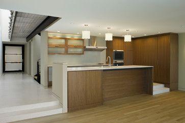 Sunset Overlook - Modern - Kitchen - San Francisco - John Lum Architecture, Inc. AIA