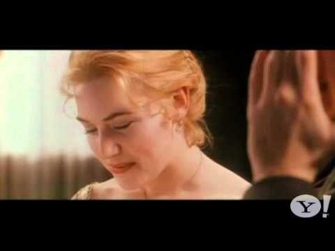 "Kate Winslet's ""Titanic"" Screen Test Is Awkward"