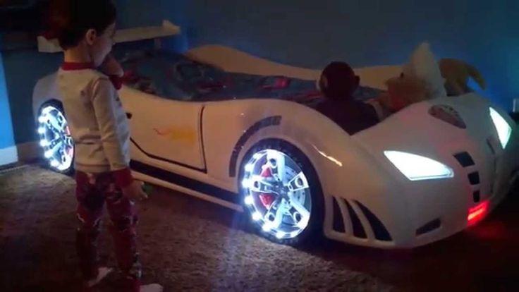 Infiniti Race Car Bed Usa Car Bed Theme Bedroom