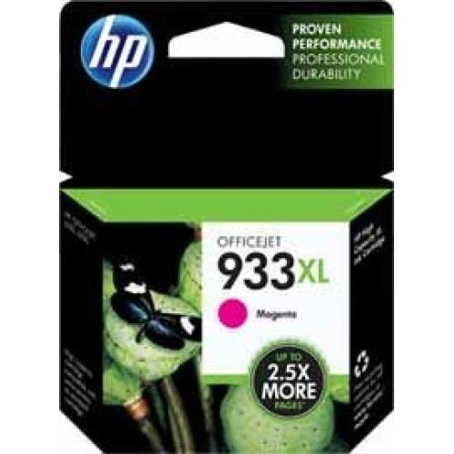 Shop forHP 933XL High Yield Magenta Original Ink Cartridge (CN055AA) for Compatibility Printers Rs.1,400.00 at ADDOCART the online store & avail our COD with Free Shipping.