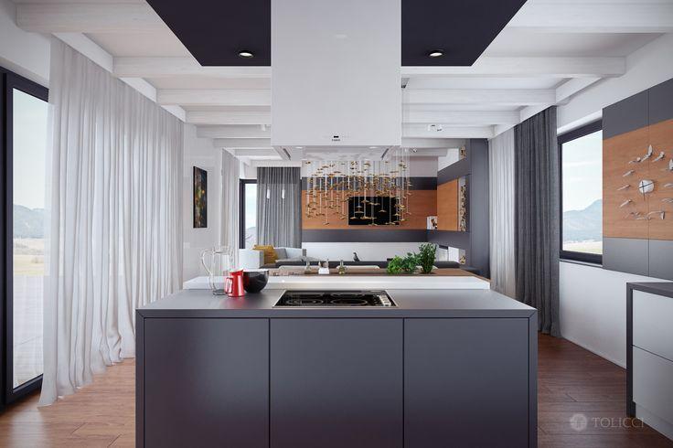 TOLICCI Kitchen