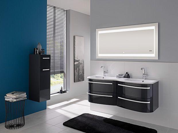 Ponad 20 najlepszych pomysłów na Pintereście na temat Badezimmer - farbe für badezimmer