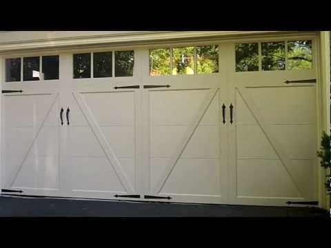 115 Best Images About Coachman Collection Garage Doors On