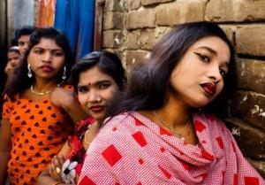 Τα μπορντέλα-φυλακές του Μπαγκλαντές