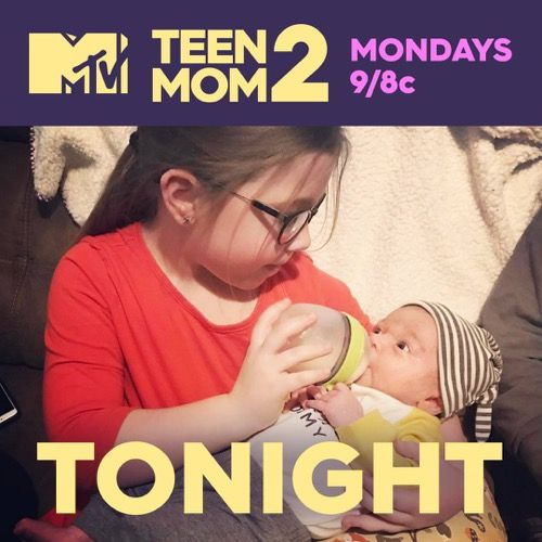 """Teen Mom 2 Premiere Recap 7/17/17: Season 8 Episode 1 """"And Then There Were Five"""""""