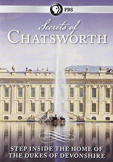 . - Secrets of Chatsworth