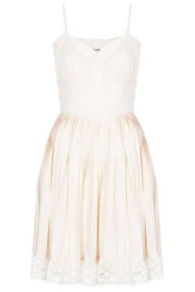 cute layering base #slipdress
