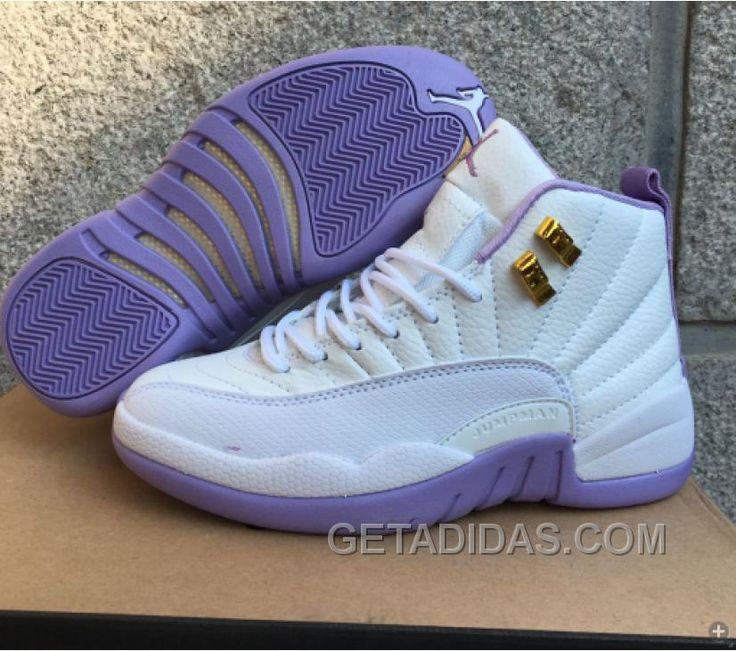 Guarantee Quality Nike Air Jordan 12 Retro Cheap sale Yellow Whi