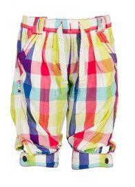 LOAP Dívčí 3/4 kalhoty NORKA W29M