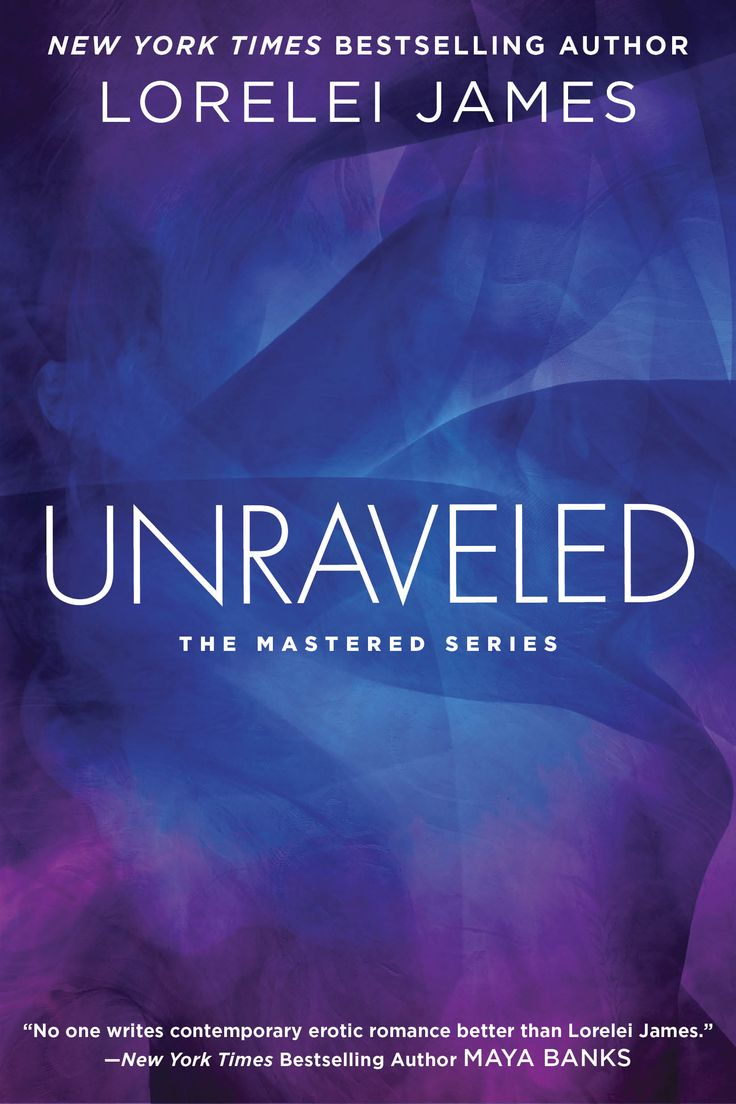 Unraveled book 3 - releasing March 3rd 2015