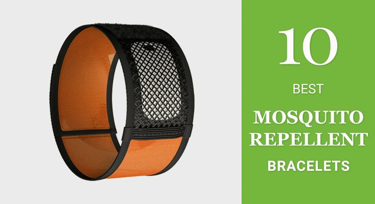 Are you looking for Best Mosquito Repellent Bracelets? This article has top 10 list of Best Mosquito Repellent Bracelets with review of each and comparison.