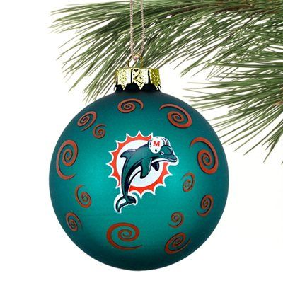 15 best Miami Dolphins Christmas images on Pinterest | Miami ...