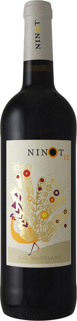 More #wine #packaging fun Ninot 2012 : ) PD