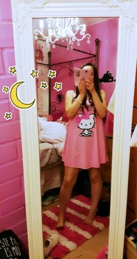 Pijama pink