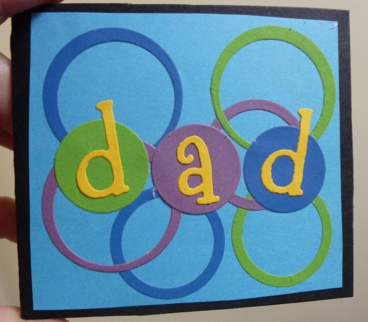 Birthday Card For Dad_2011