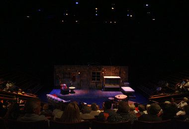 'Escanaba in da Moonlight' delivers laughs thanks to Circle Theatre's cast