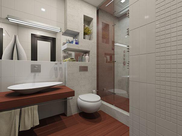 Ремонт трехкомнатной квартиры – сталинки с перепланировкой в современную двушку