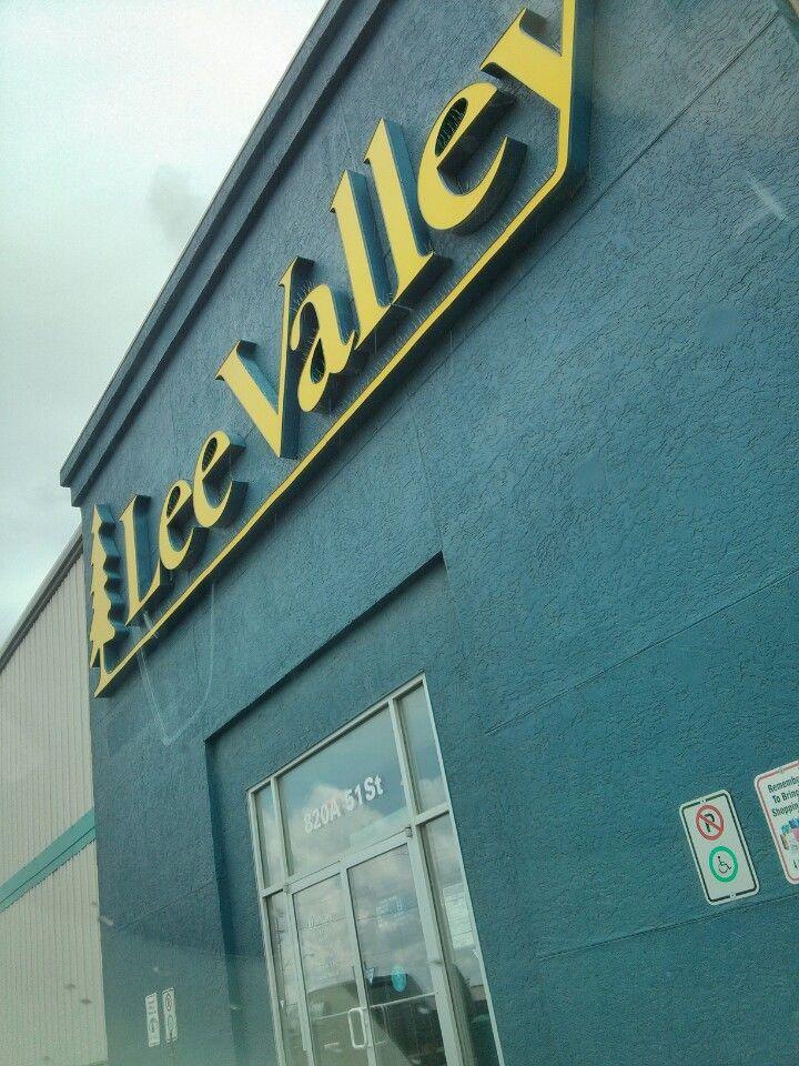 Lee Valley Tools in Saskatoon, SK