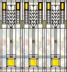 Frank Lloyd Wright (American architect, interior designer, writer, educator, 1867-1959) ~ Tree of Life